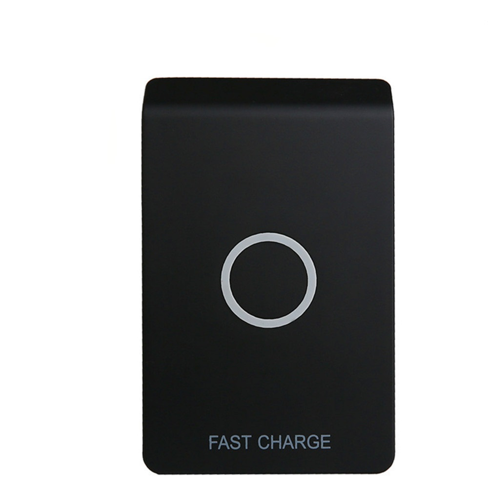 Fashion qi wireless charger