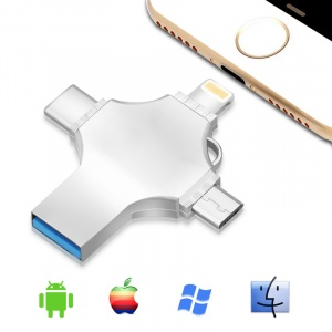 iPhone USB модель4