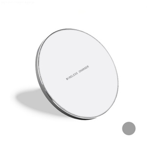 ABS + aluminium alloy wireless charger