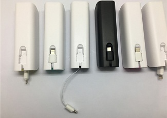 Power bank новый дизайн